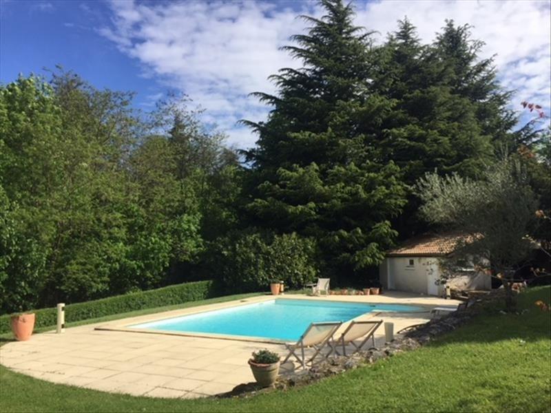 Immobile residenziali di prestigio casa Vienne 749000€ - Fotografia 3