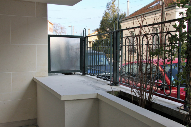 Vente appartement Le plessis robinson 280 000€ - Photo 1