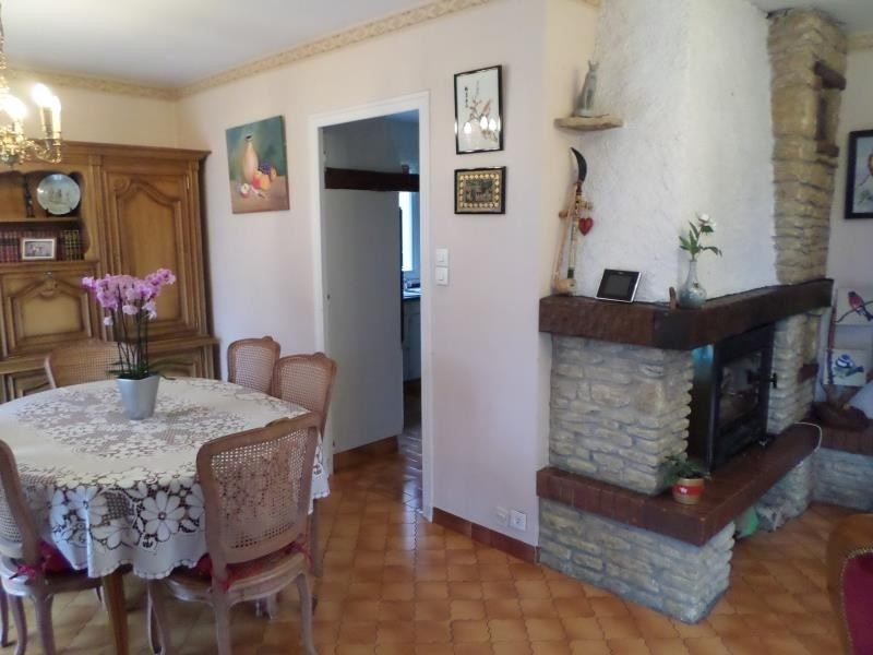 Sale house / villa Oyonnax 218000€ - Picture 3