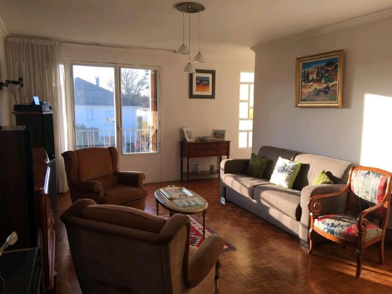 Sale house / villa Taverny 344850€ - Picture 2