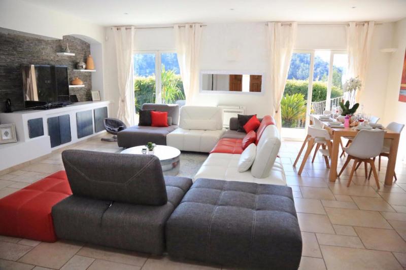 Vente de prestige maison / villa La colle sur loup 1190000€ - Photo 8