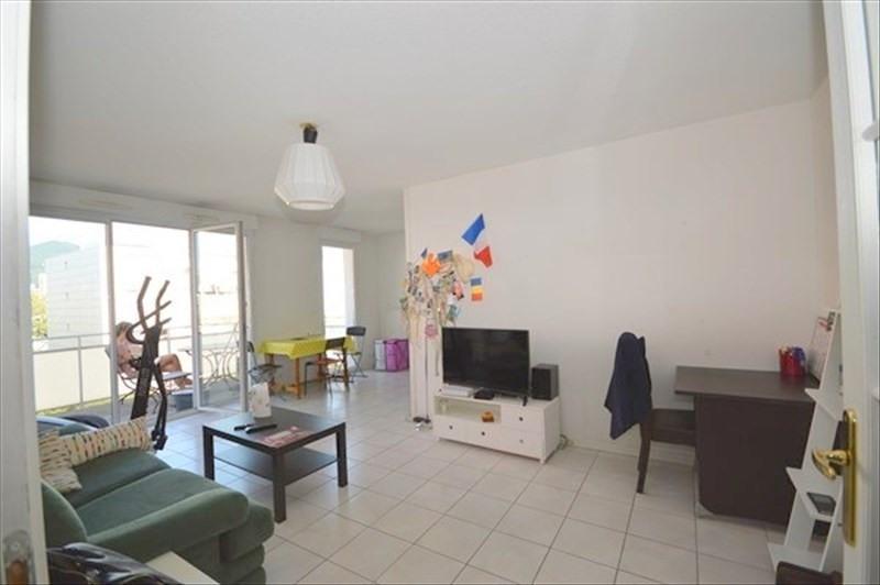 Sale apartment Grenoble 134400€ - Picture 1