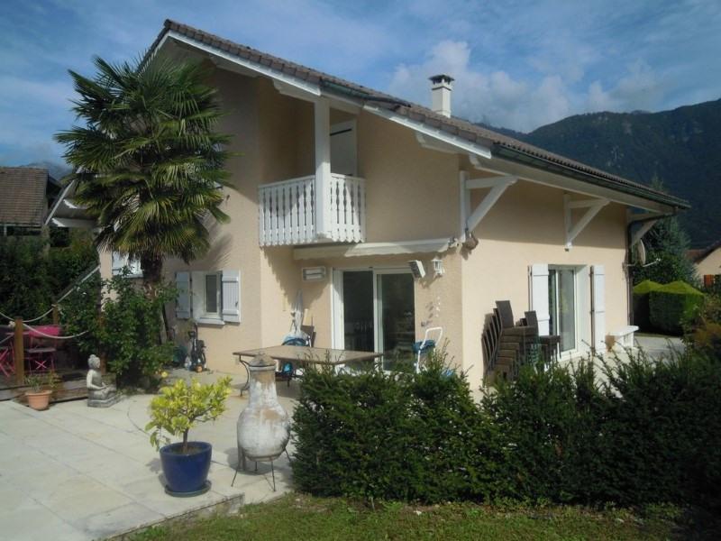 Vente de prestige maison / villa Lathuile 578000€ - Photo 9