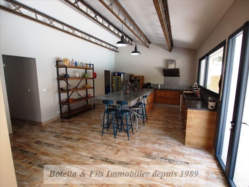 Immobile residenziali di prestigio casa Uzes 730000€ - Fotografia 6