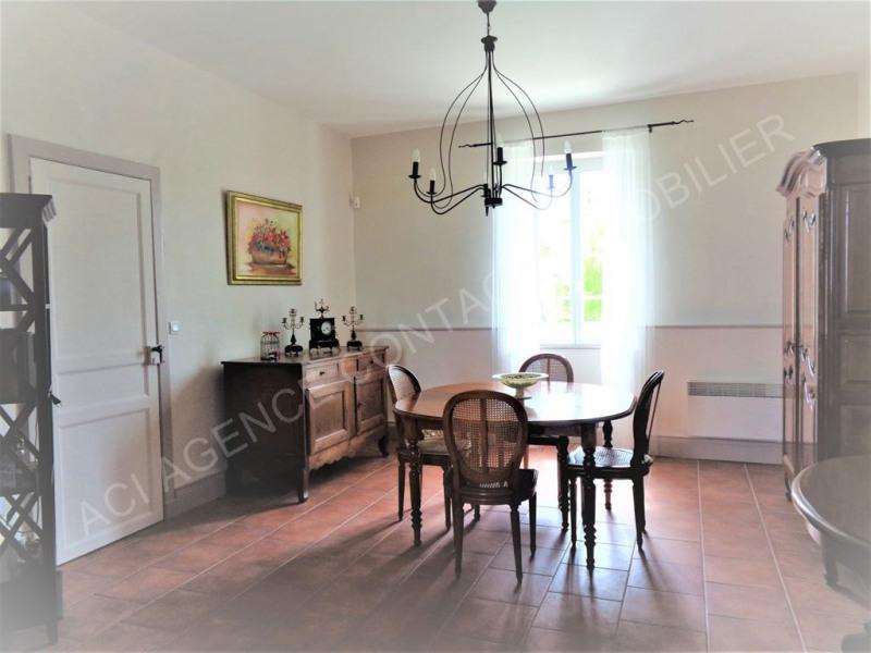 Sale house / villa Mont de marsan 346000€ - Picture 3