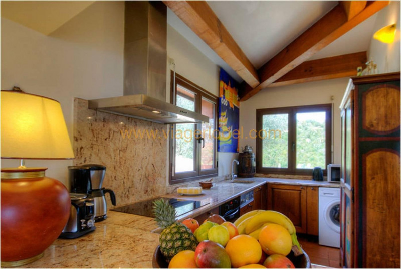 Lijfrente  huis Ajaccio 225000€ - Foto 14