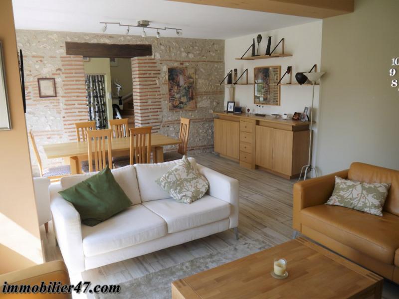Vente maison / villa Castelmoron sur lot 189000€ - Photo 3