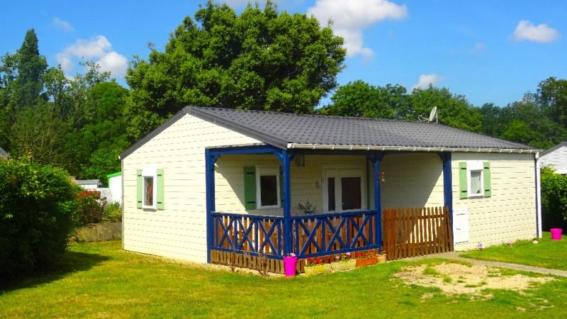 Vente maison / villa Saint gilles croix de vie 45000€ - Photo 1