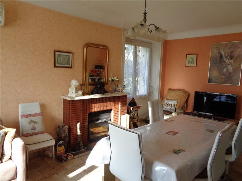 Vente maison / villa Bougon 147 000€ - Photo 5