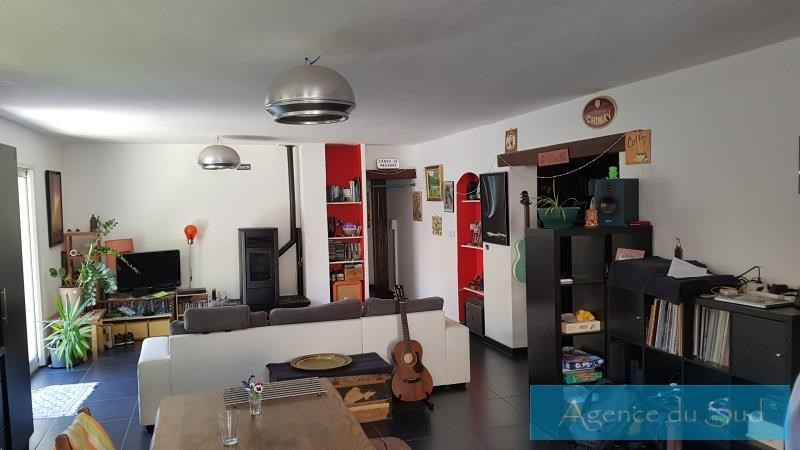 Vente maison / villa Aubagne 331 000€ - Photo 3