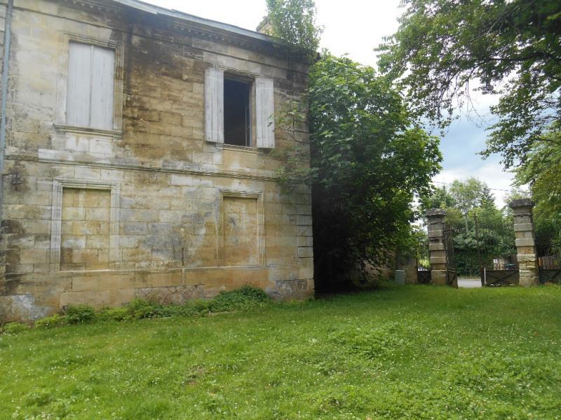 Sale house / villa Beautiran 360000€ - Picture 2