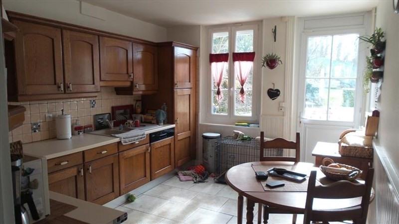 Venta  casa Lizy sur ourcq 290000€ - Fotografía 4