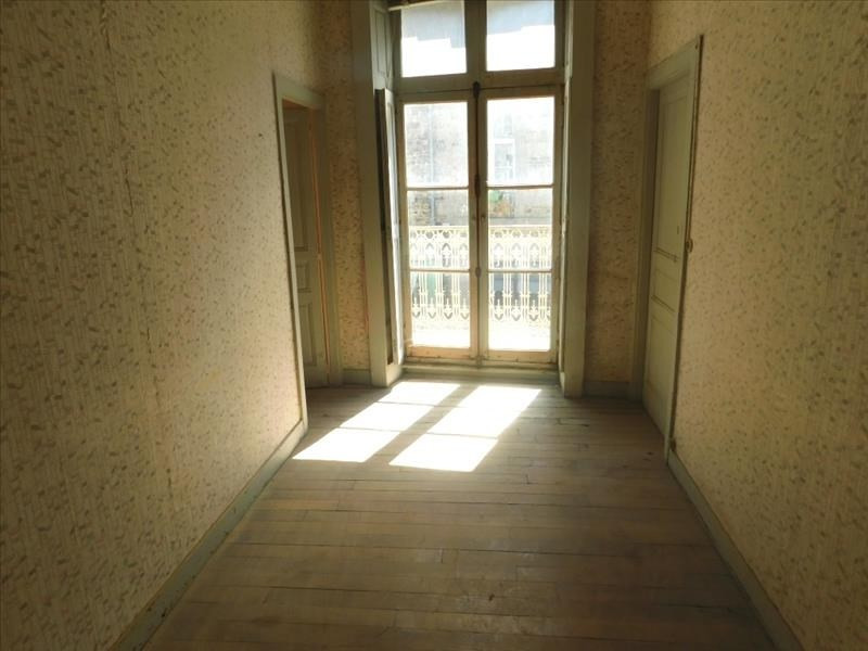 Sale apartment Fougeres 45 400€ - Picture 3