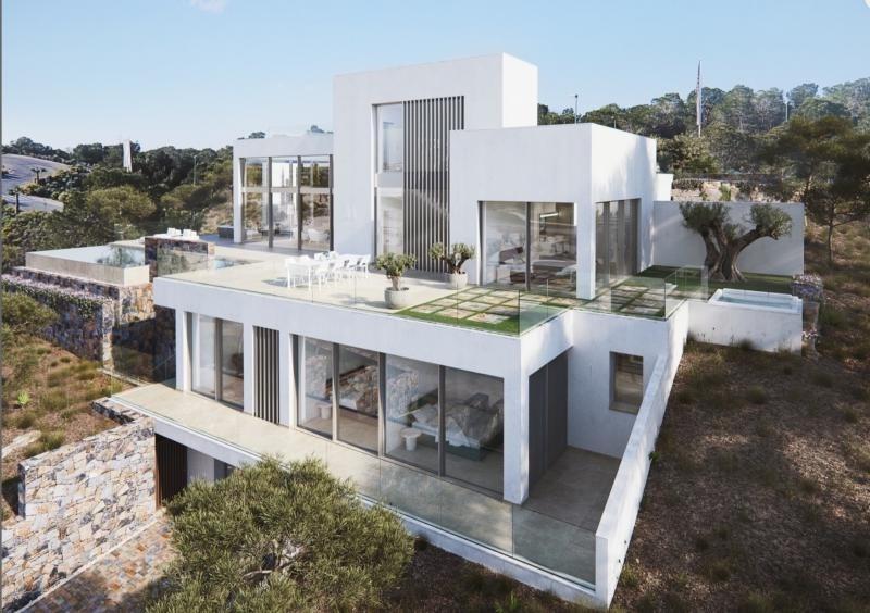 Vente de prestige maison / villa Orihuela 2075000€ - Photo 2