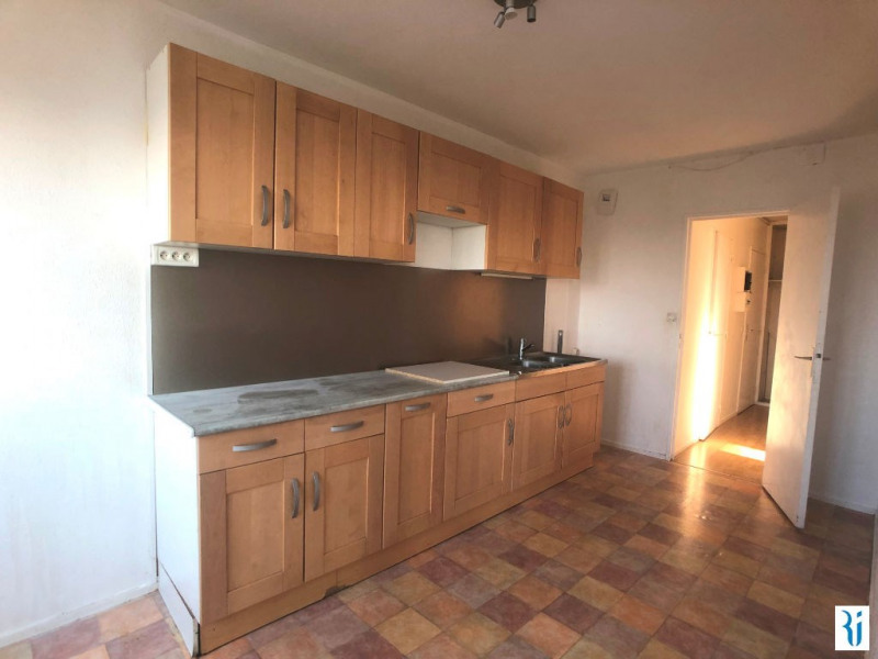 Vente appartement Rouen 79 000€ - Photo 3