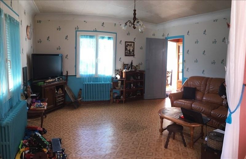 Vente maison / villa Breval 168000€ - Photo 3