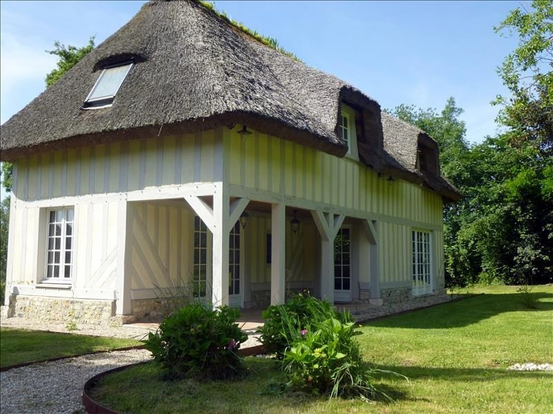 Vente maison / villa Honfleur 478 000€ - Photo 2