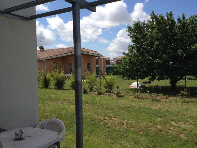 Location maison / villa Toulouse 738€ CC - Photo 2