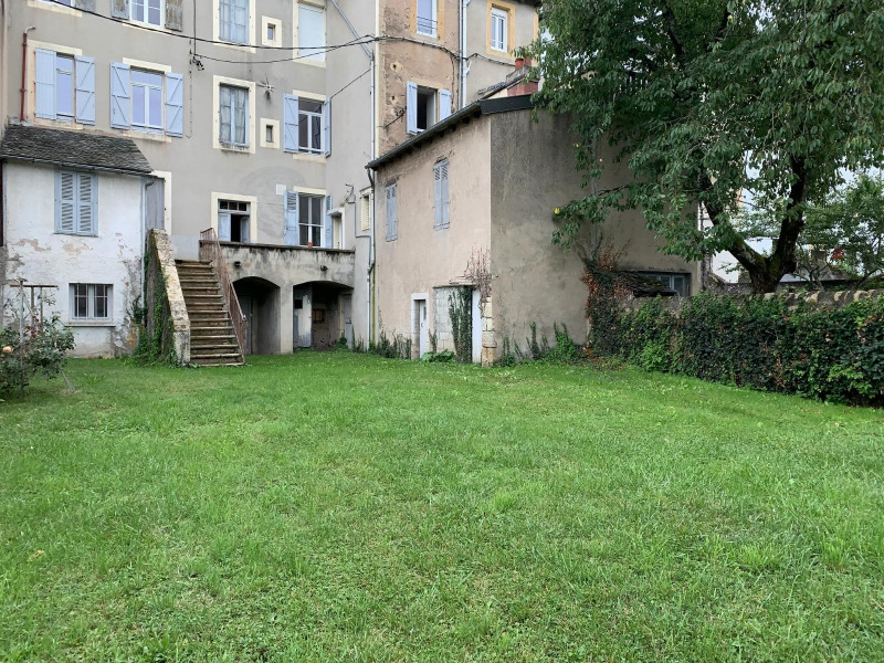 Vente appartement Espalion 115 000€ - Photo 7