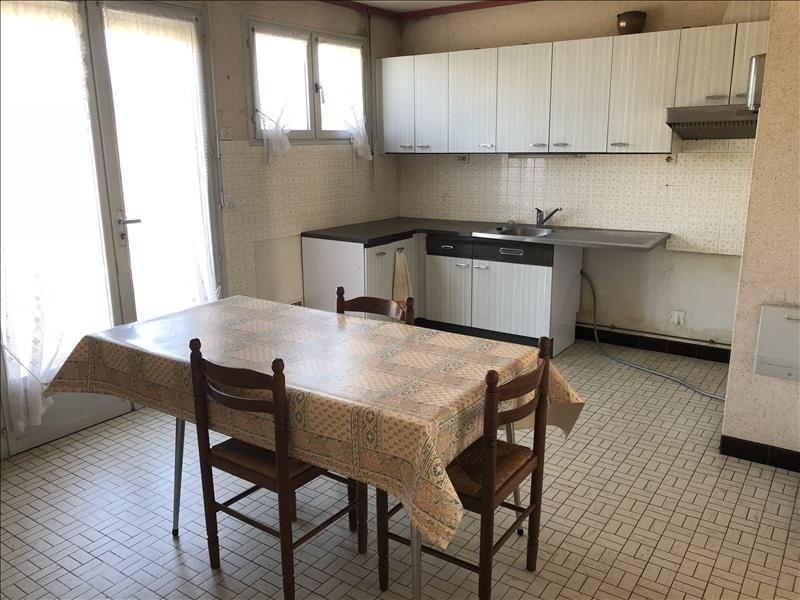 Sale house / villa St macaire en mauges 153900€ - Picture 6