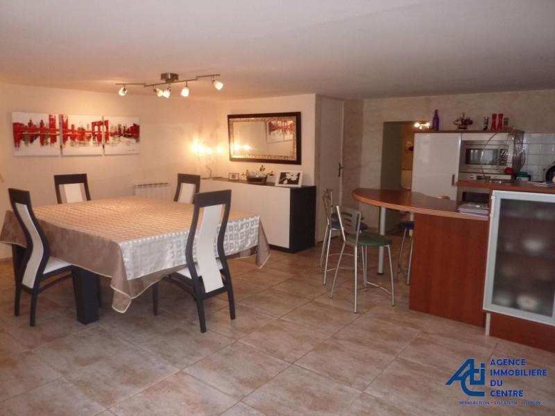 Vente maison / villa Pontivy 207000€ - Photo 4