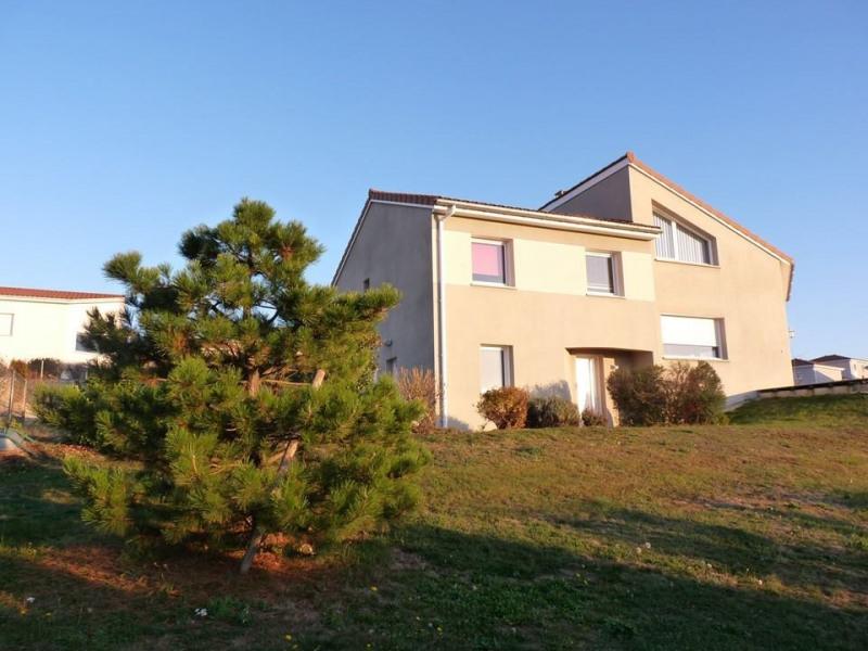 Vente maison / villa Monistrol-sur-loire 330000€ - Photo 1
