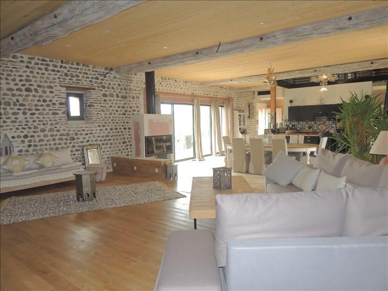 Vente de prestige maison / villa Lescar 525000€ - Photo 2