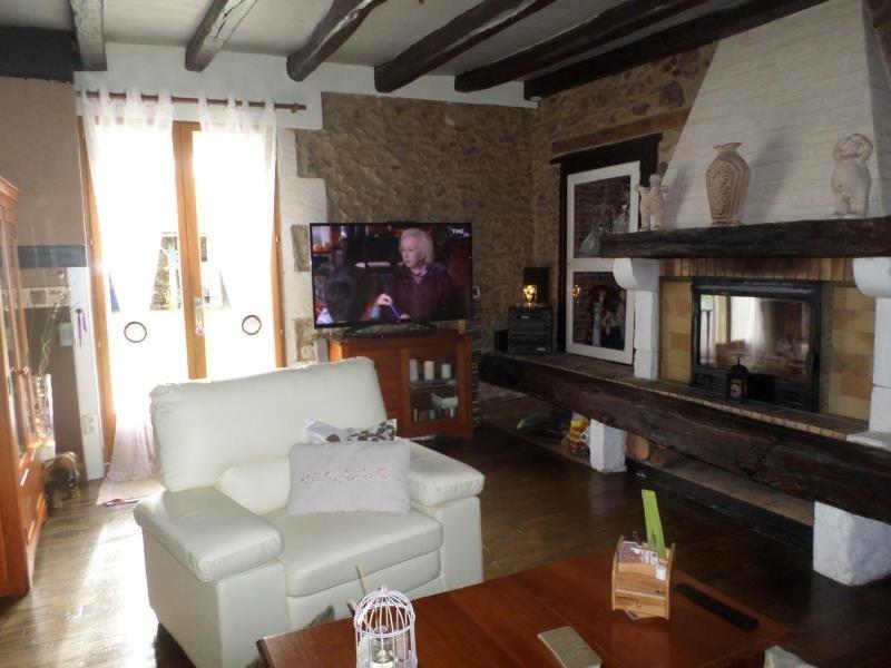 Vente maison / villa Lussac les chateaux 147500€ - Photo 7