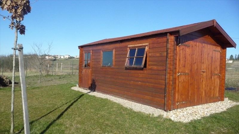 Sale house / villa Villefranche de lonchat 248000€ - Picture 5