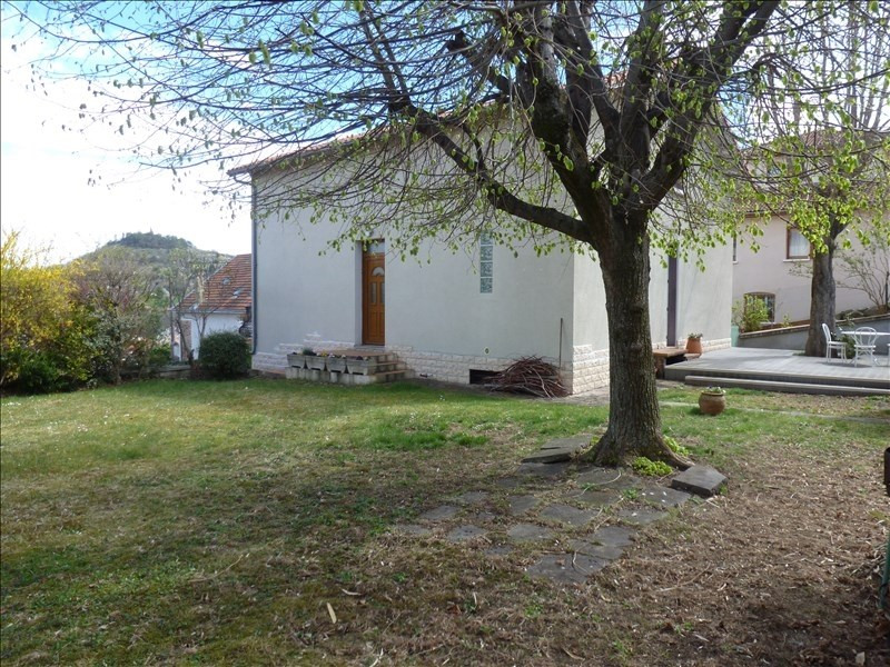 Vente maison / villa Ceyrat 392000€ - Photo 2