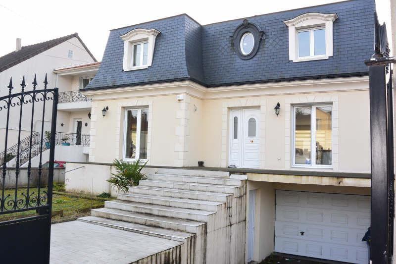 Vente maison / villa Gagny 545000€ - Photo 1
