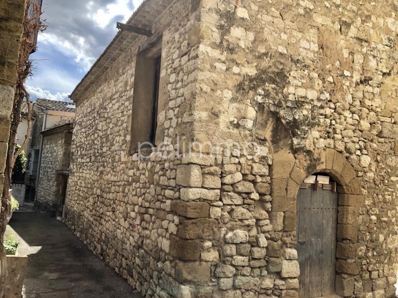 Vente maison / villa St cannat 84000€ - Photo 2