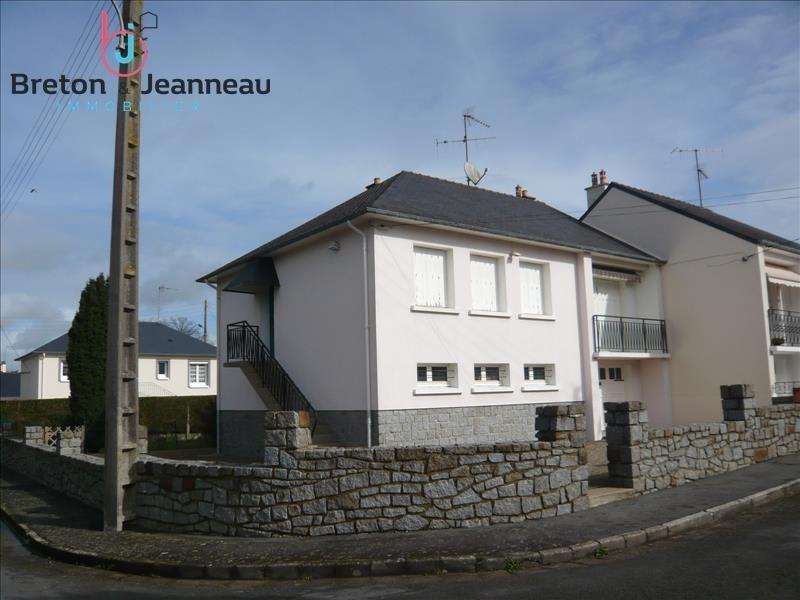 Vente maison / villa Bonchamp les laval 99500€ - Photo 9
