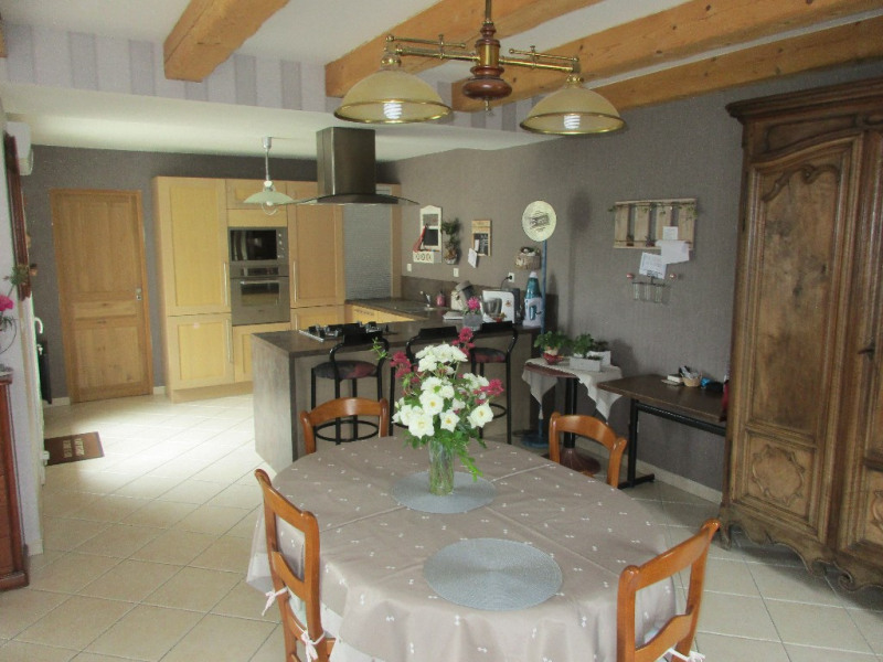 Vente maison / villa Tournehem sur la hem 276 200€ - Photo 2