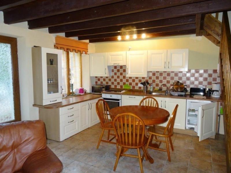 Sale house / villa Plesidy 256400€ - Picture 6