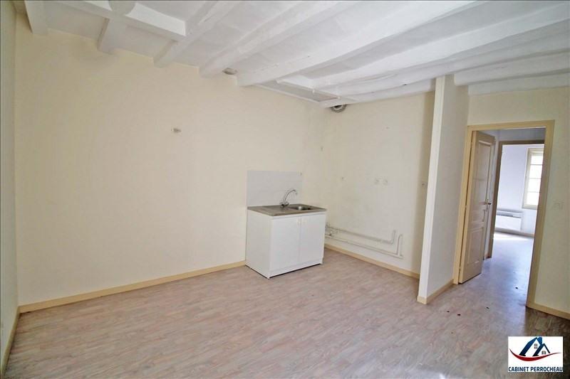 Sale house / villa La chartre sur le loir 70000€ - Picture 4