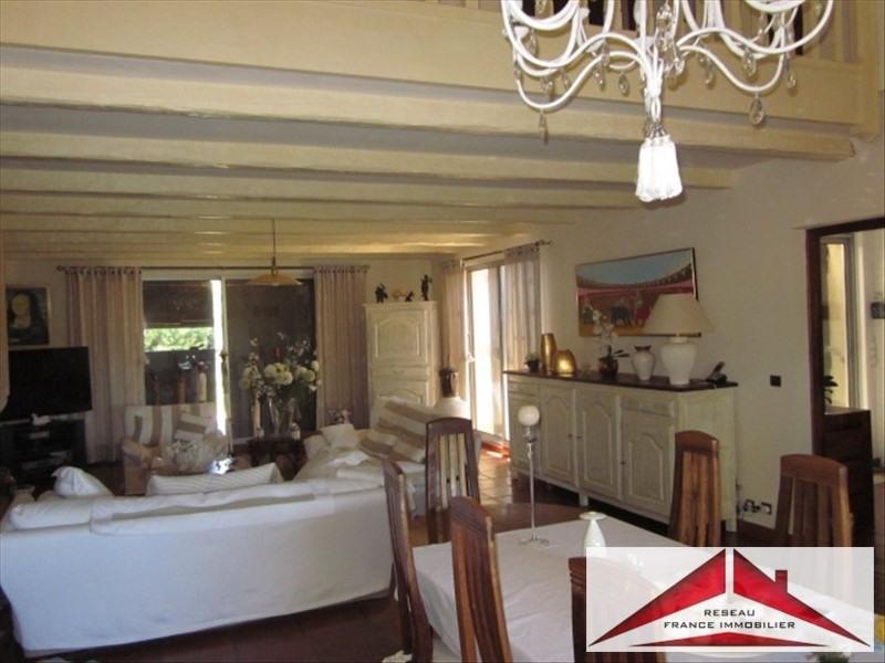 Deluxe sale house / villa Marseillan 790000€ - Picture 4