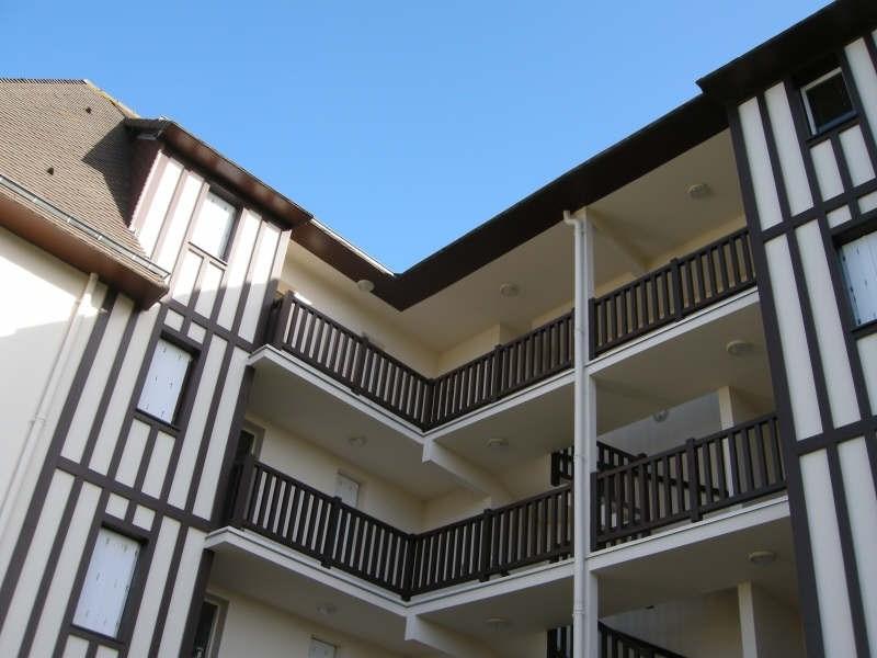 Sale apartment Blonville sur mer 87000€ - Picture 1