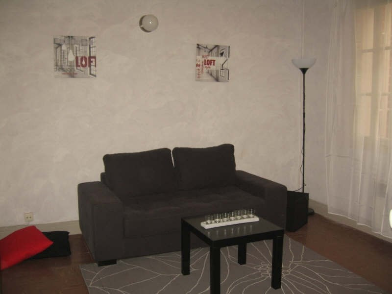 Rental apartment Nimes 380€ CC - Picture 2