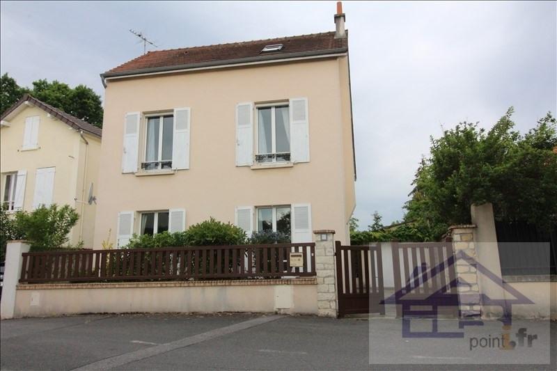 Sale house / villa Mareil-marly 680000€ - Picture 1