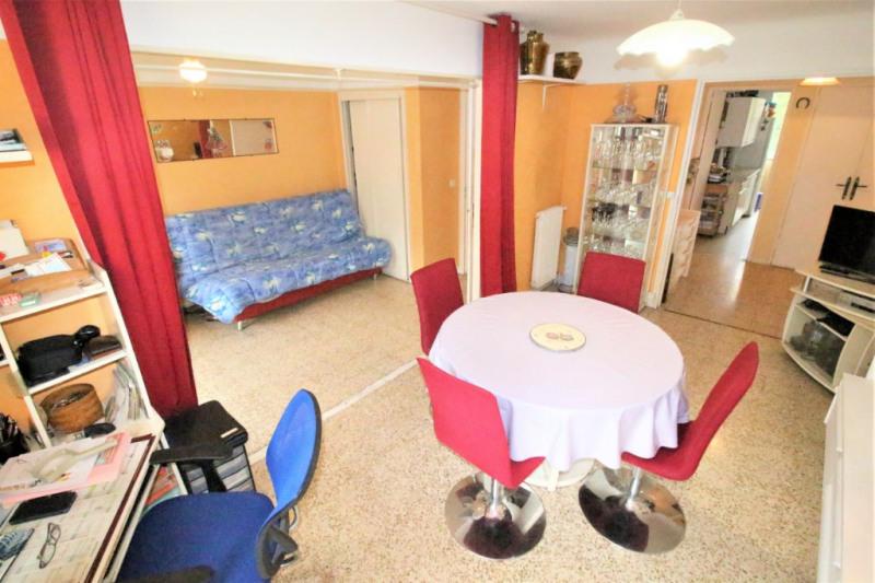 Vente appartement Saint laurent du var 189300€ - Photo 1