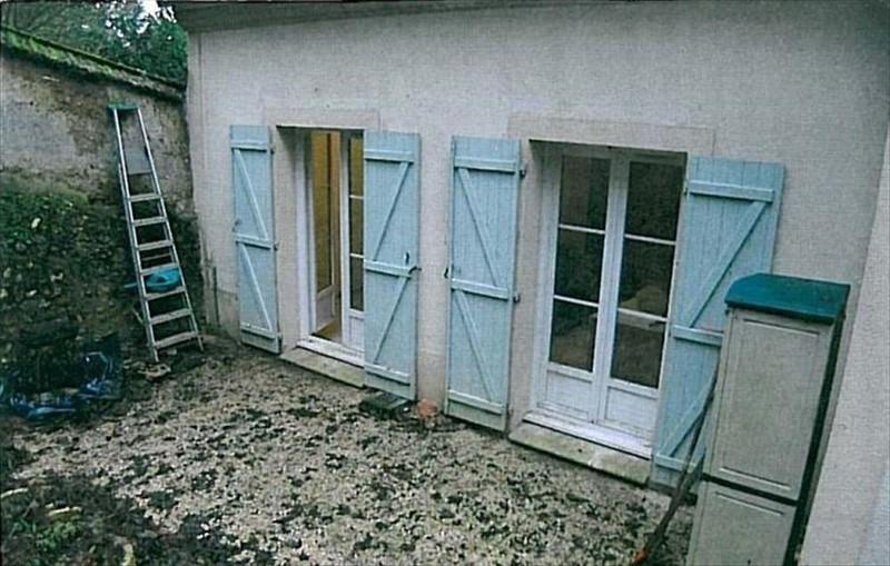 Venta  apartamento Nogent le roi 77000€ - Fotografía 1