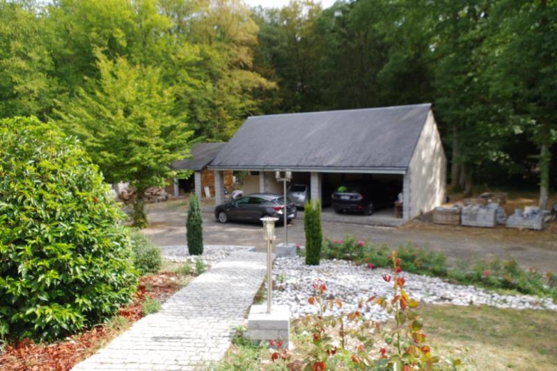 Vente maison / villa Amilly 467000€ - Photo 11