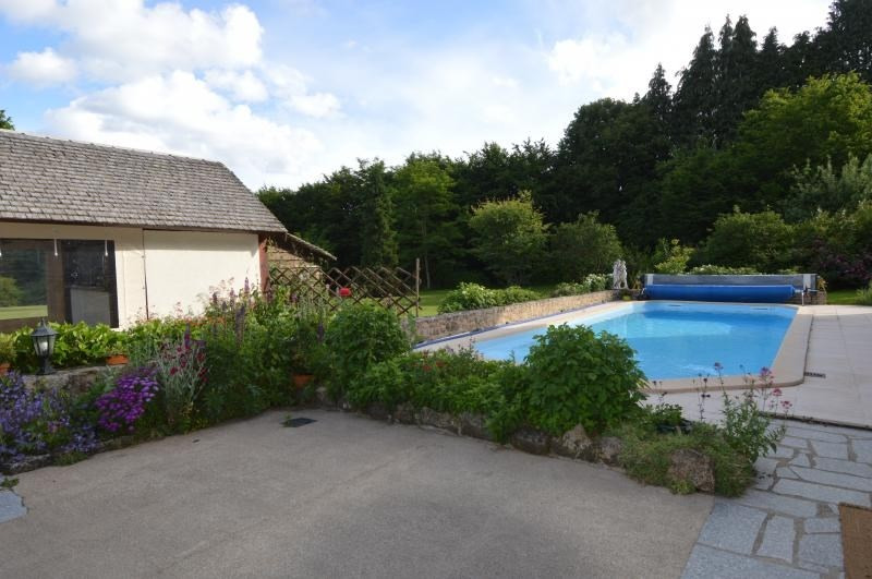 Sale house / villa Bourganeuf 498 000€ - Picture 2