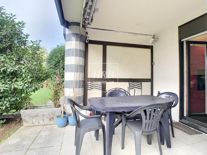 Vente appartement Strasbourg 485300€ - Photo 3