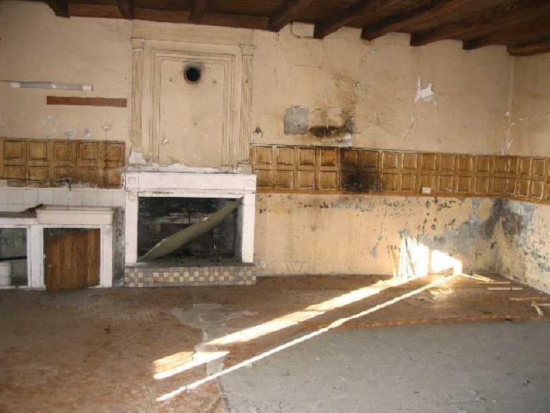 Sale house / villa Aigre 128000€ - Picture 8
