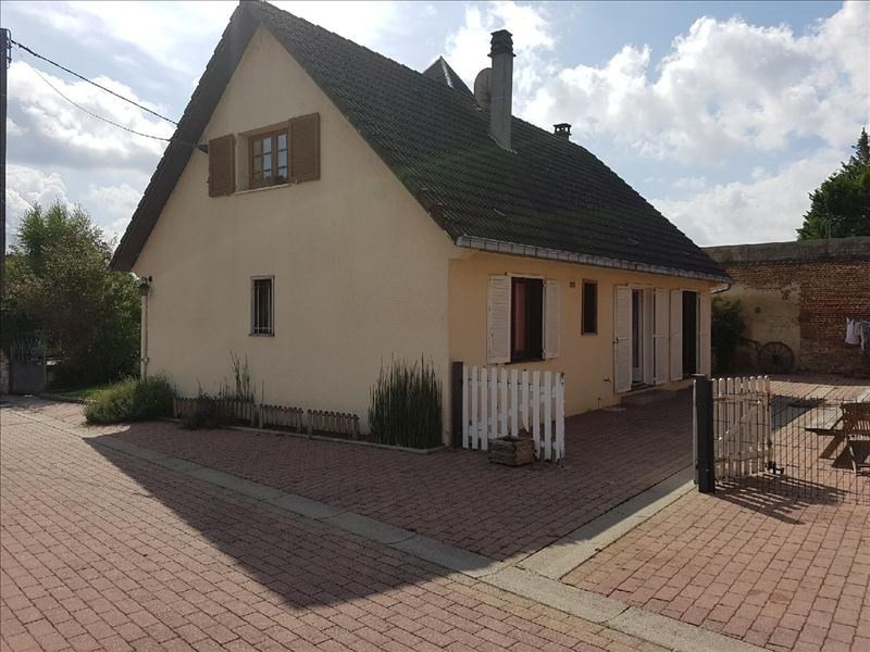 Vente maison / villa Rumaucourt 197000€ - Photo 2