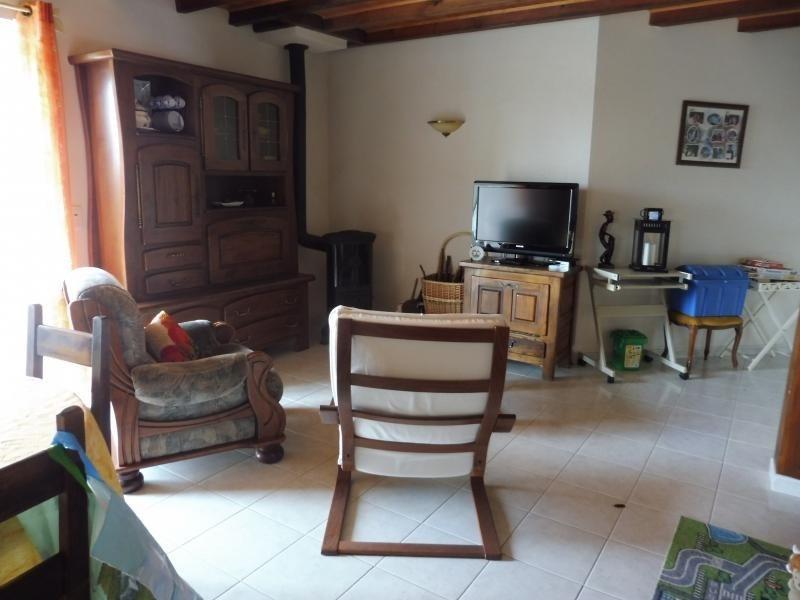 Vente maison / villa La bruffiere 215900€ - Photo 5