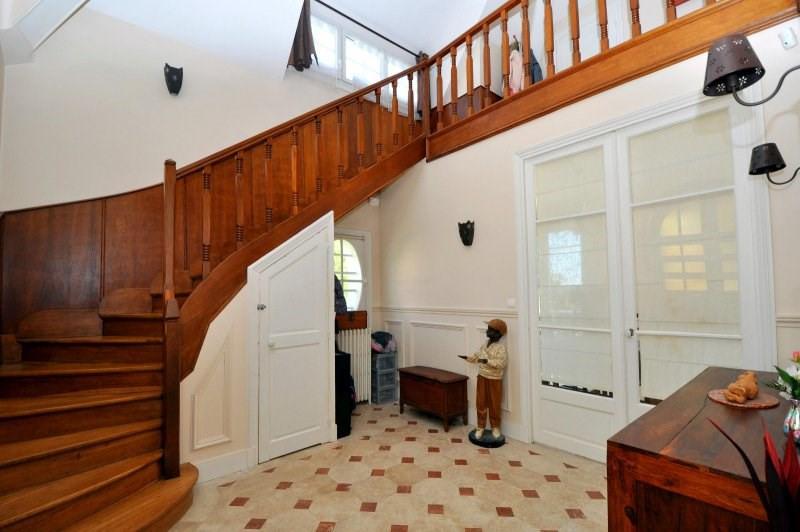 Sale house / villa Gif sur yvette 600000€ - Picture 12