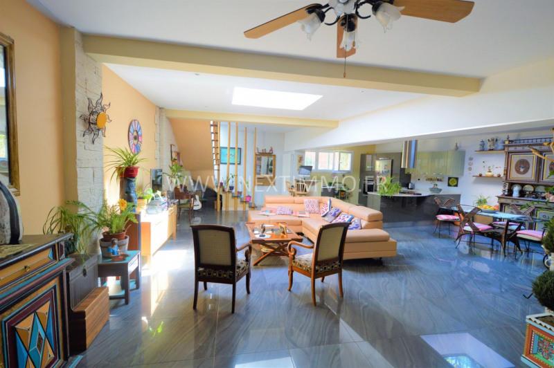 Revenda residencial de prestígio apartamento Menton 665000€ - Fotografia 2